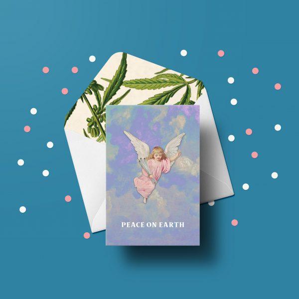 Stoner Christmas Cards
